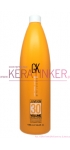 GK Hair developer IT 30 vol 1000ml Global Keratin Juvexin, shop warsaw Poland