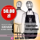 GK Hair cena 39zł stylist apron Global Keratin Juvexin, shop warsaw Poland
