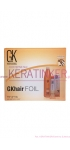 GK Hair Foil Box Global Keratin Juvexin, shop warsaw Poland
