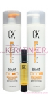 Global Keratin set serum moisturizing shampoo conditioner 1000ml GK Hair Juvexin, shop warsaw Poland