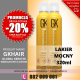 Promotion GKhair strong hold hairspray 320ml Global Keratin Juvexin, shop warsaw Poland